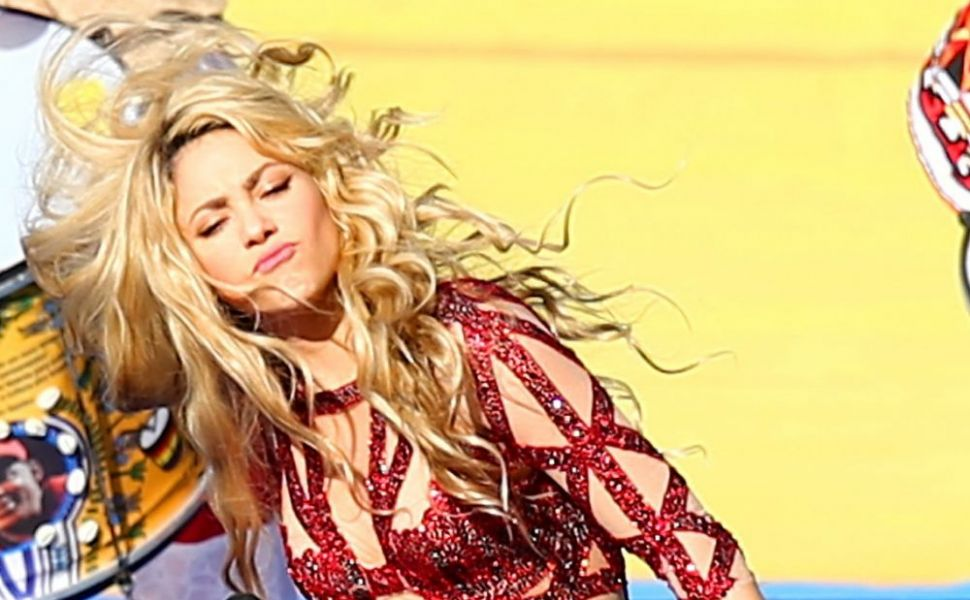 Shakira diva latino cu iq de geniu a reusit s - Diva futura shakyra ...